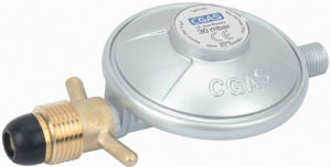 LPG Euro Low Pressure Gas Regulator (C30G10G30) pictures & photos