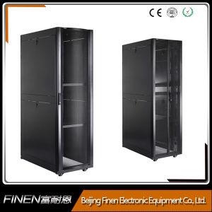 APC 42u Server Rack Cabinet for Cold Aisle Containment