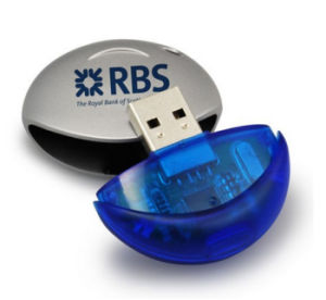 Customized USB Flash Disk for Gifts (137)