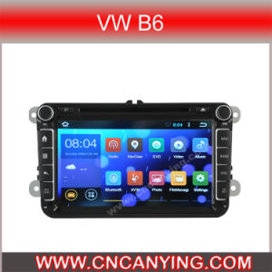 Pure Android 4.4 Car GPS Player for VW B6 with Bluetooth A9 CPU 1g RAM 8g Inland Capatitive Touch Screen (AD-9248)