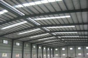 Modular/Mobile/Prefab/Prefabricated Warehouse/Workshop Building pictures & photos