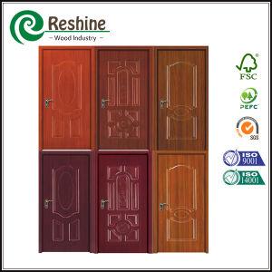 Swimt Molded Melamine Hardboard HDF Door Skin  sc 1 st  Xiamen Reshine Wood Industry Co. Ltd. & China Swimt Molded Melamine Hardboard HDF Door Skin - China Door ...