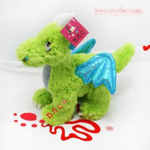 Dac Soft Dinosaur Toy
