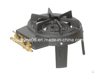 Cast Iron Gas Cooker (C301)