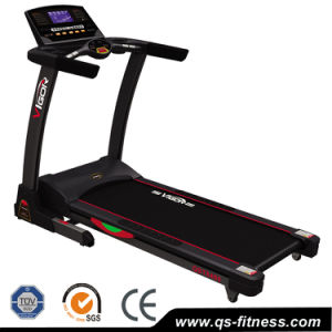 Hot Sale Motorized Exercise Treadmill OEM with Taiwan Motor