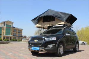 Outdoor 4X4 Car Roof Top Tent for Sale pictures & photos