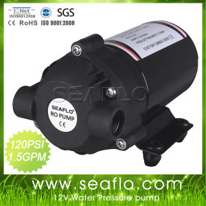 Seaflo 24V RO Water Filter pictures & photos
