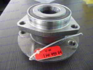 Wheel Hub Bearing for Seat/Vw/Audi 1k0 498 621