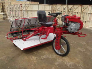 6 Rows Rice Transplanter with 2 Wheels (2ZT-6300B)