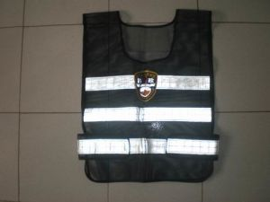 Reflective Tape for Vest and Garments pictures & photos