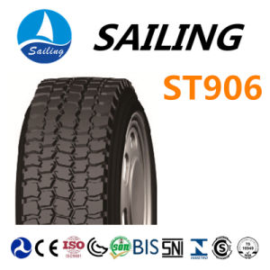 Radial Heavy Duty Truck Tyres with DOT