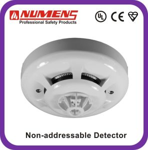 2-Wire, 12V/ 24V, Smoke and Heat Detector, UL/En54 Approved (SNC-300-C2) pictures & photos
