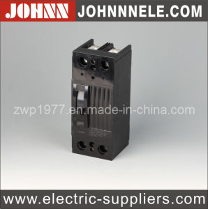 Molded Case Circuit Breaker Electric Protectors pictures & photos