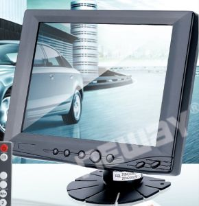8 Inch LCD Touchscreen Monitor With VGA&AV Input (CL8809NT).