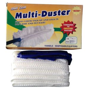 2014 New High Quality Spunlace Nonwoven Disposable Multi Duster pictures & photos