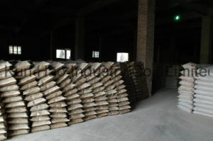 Refractory Calcium Aluminate Cement Ca65 Manufactured in Electric Furnace