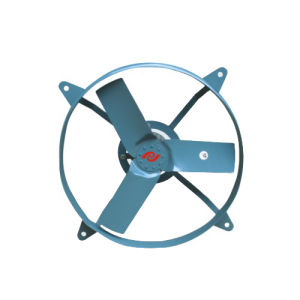 Fa Axial-Flow Exhaust Fan/Axile Fan with Shutter pictures & photos