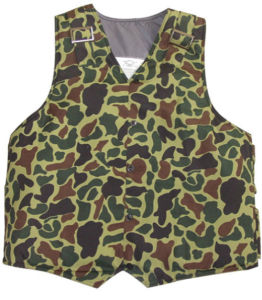 Wholesale Military Security Camouflage Tactical Bullet-Proof Vest (SDLB-1H) pictures & photos