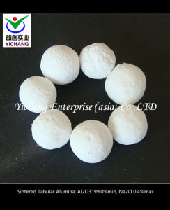 Tabular Alumina for Refractory Raw Materials pictures & photos