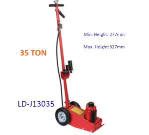 5ton Auto Truck Long Trolley Floor Jack pictures & photos