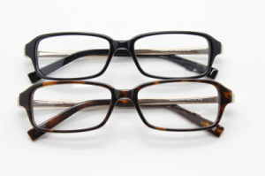 Women and Men Fashion Optcal Frame First Rate Acetate Materials From The World Famous Brand and Myopia Lenses in 2014