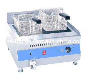 Industrial Fryer for Frying Food (GRT-DZL45V) pictures & photos