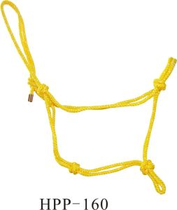 PP 7mm Yellow Simple Cheap Horse Product