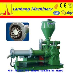 PVC Planetary Roller Multi Screw Extruder pictures & photos