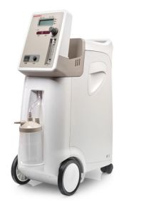 Good Quality Oxygen Concentrator with CE ISO 9f-3 pictures & photos