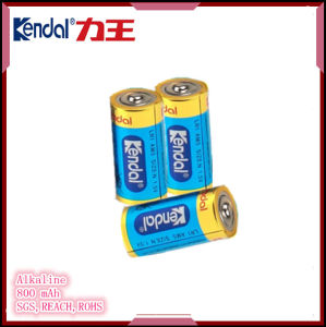 1.5V Battery Dry Cell Battery Alkaline Batteries LR1 N Size pictures & photos