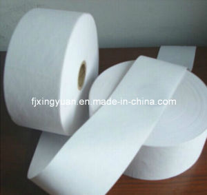 Top Sale Airlaid Paper Rolls for Sanitary Towels
