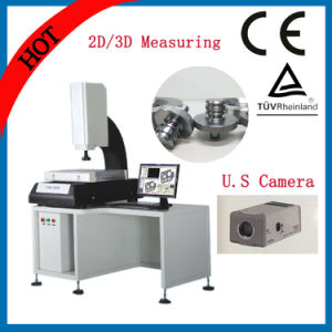 High-Precision Motion Control Video Electrical Measuring Instruments