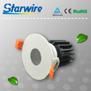 Cl12-D03 High Lumen Dimmable 12W COB LED Downlight pictures & photos