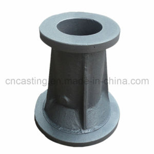 Ductile Iron Casting in Sand Casting pictures & photos