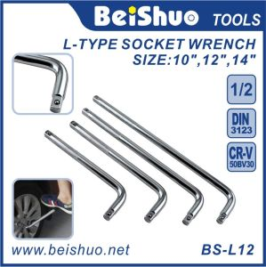 Hex Socket L Type Wrench Repair Tool pictures & photos