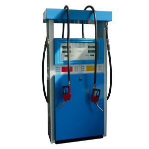 Oil Station Durable Dual Type 220V Fuel Pump for Sale