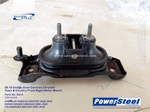 4880494ab-A5480 3495 04880469 (46535) A5482- Powersteel- Engine Mount