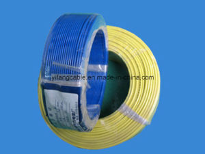 Copper Conductor PVC Electric Wire for Building or Constrction pictures & photos