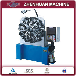 Automatic Tension Spring Winding Machine pictures & photos