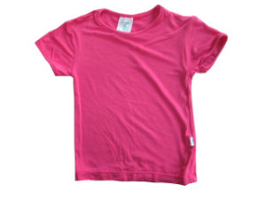Zax Comfortable Bamboo T-Shirt Wholesale for 2-Years-Old Kids pictures & photos
