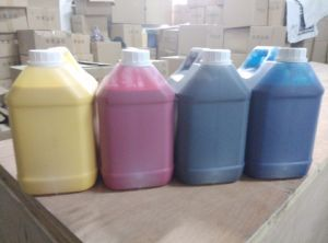 Solvent Ink, Digital Printing Ink, Solvent Printer Ink pictures & photos