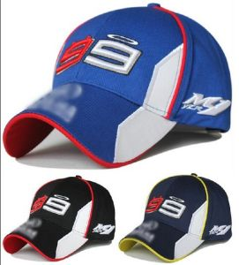 F1 Racing Cap 100% Cotton - R035 pictures & photos