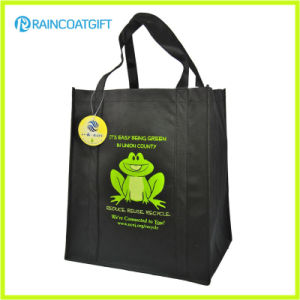 Promotional Resuable Grocery Non Woven Bag RGB-02 pictures & photos