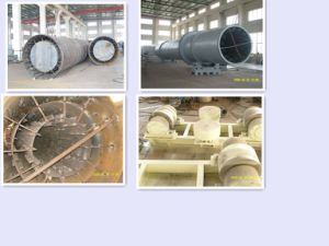 Used Wood Drum Dryer pictures & photos
