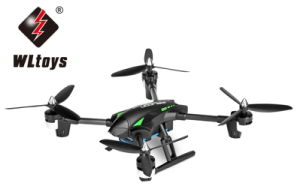 Hot Gift Supplier RC Model Quadcopter Drone for WiFi Camera