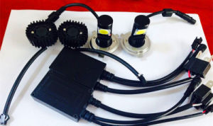 LED, High and Low /H4/ HID/ Slim Ballast/High Quality