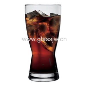 Transparent Glassware / Drinking Glass / Beer Glass