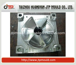 High Quality Electrical Fan Blade Mould pictures & photos