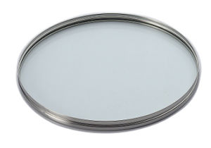 Flat Glass Lid pictures & photos