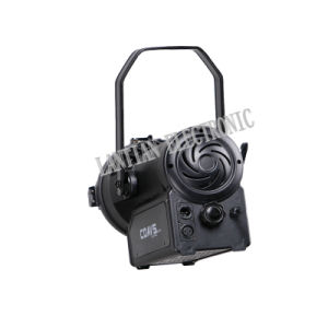 15 to 25 Degrees LED Stage Light with Manual Zoom pictures & photos